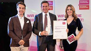 Premio a la Innovación para PERI