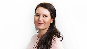 Ольга Коробова - менеджер по подбору персонала