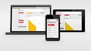 PERI Pressemeldung - Apps und Tools