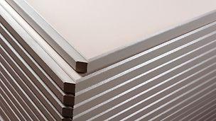 派利Pave 垫板凭借其优异的性能,成为国际地砖生产线可靠的组成部分。