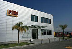 PERI México corporativo