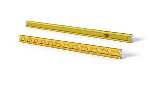 GT 24 și VT 20K: grinzile de cofraj sunt cruciale pentru rentabilitatea proiectelor de cofraje