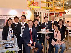 2015 Build Tech Asia
