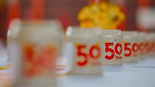 50 lat PERI