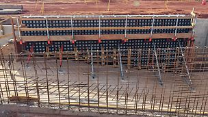l'utilisation de PERI DUO permet de profiter s'un dispostif de force de travaille maximal avec une efficacité accrue.