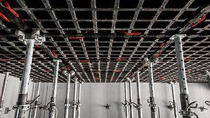 PERI DUO - deskowanie stropów