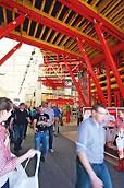 PERI Pressemeldung - Gesteigerte Wirtschaftlichkeit für VARIOKIT Tunnelschalwagen - PERI Ingenieurbaulösungen auf der bauma 2013