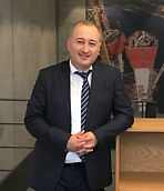 Köksal KIZILCA, Genel Müdür | Managing Director