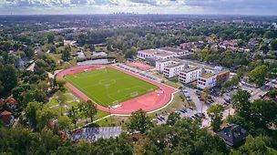 Mareckie Centrum Edukacyjno-Rekreacyjne (fot. archiwum MCER)