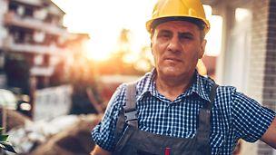 Agro- en industriebouwers aan de slag met de lichtgewichtbekisting van DUO.
