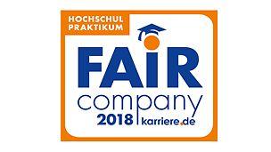 Fair Company Qualitätsoffensive