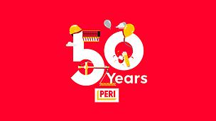 To właśnie unikalna kultura i indywidualne podejście jest fundamentem osiągania sukcesu naszych klientów i sukcesu PERI.