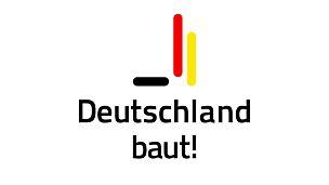 Logo vom Verein Deutschland baut!