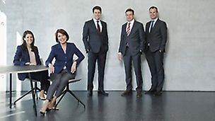 A Schwörer család