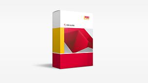 Το γρήγορο και απλό λογισμικό για τον καθημερινό σχεδιασμό μεταλλοτύπου.