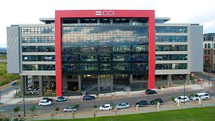 CCI Call Centre