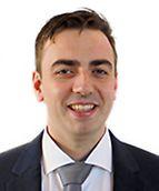 Tim De Schryver Commercieel adviseur DUO Benelux PERI BENELUX