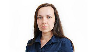 Афанасьева Анна, менеджер по подбору персонала