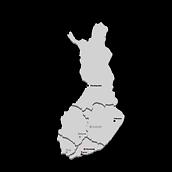 PERI Suomen toimipisteet