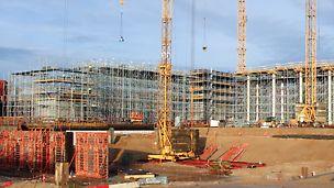 Nyt Ålborg Universitetshospital