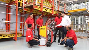 PERI Formwork Malaysia Sdn Bhd