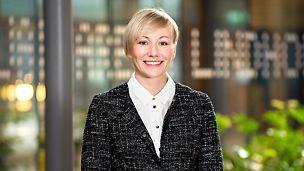 Anita Dedic, National Engineering Manager