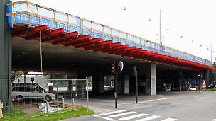Dyssegårdsvej bro