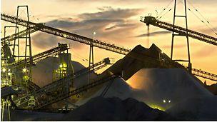 Expertise: Metals & Minerals