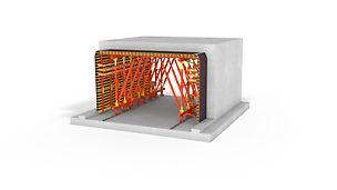 VARIOKIT Systemlösungen für die offene und bergmännische Bauweise