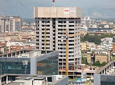 Progetti PERI - Torre Pontina - Latina
