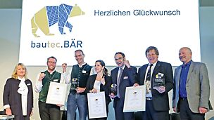 bautec.Innovation-Award erstmals in Berlin