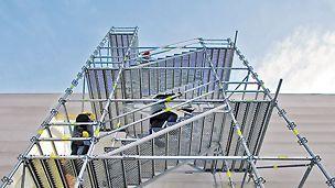 Treppen für 3,0 kN/m²
