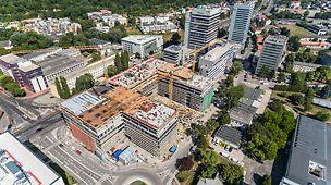 Westend Plazza, Bratislava