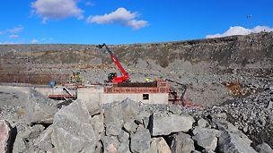 Sveriges största och världens mest effektiva koppardagbrott