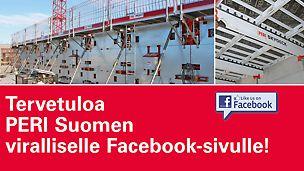PERI Suomi; Facebook