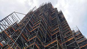 Quemador-Refinería-Madero