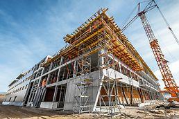 Prístavba distribučného centra KINEKUS, Žilina