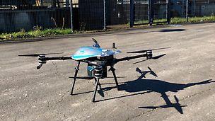Die Moselcopter GmbH realisiert Luft- und Bodenaufnahmen, Raumvisualisierungen, 3D-Modelle oder maßstabsgetreue Vermessungen für die unterschiedlichsten Einsatzbereiche und Gewerke.