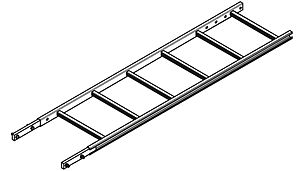 Ladder 180/6