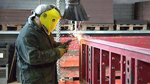 шлифовка опалубки, ремонт опалубки, замена внутренних ребер опалубки