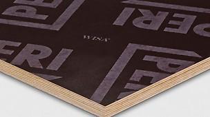Фанера WISA-Rotm Birch имеет разную толщину и размеры, но при этом может быть изготовлена индивидуально по нуждам клиента.