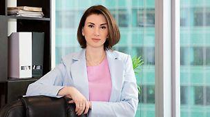 История успеха Марии Мироничевой