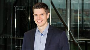 Andreas Aichele, National Operations Manager