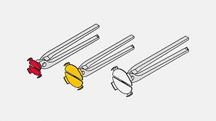 DK Cone Pliers