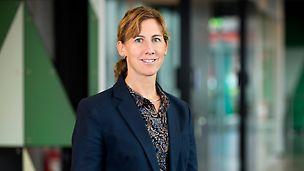 Helene Benjaminsson, HR-specialist
