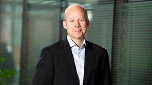 Björn Carlstedt, KMA-chef