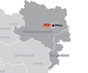 Vertriebsgebiet Ost (Niederösterreich | Wien | Burgenland)