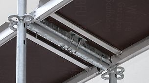 PERI UP scaffold decks