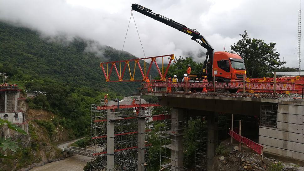 puente maranura, cusco, alphakit