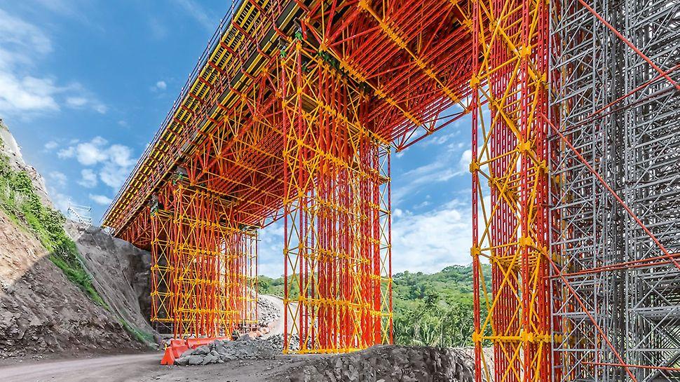 truss girder, alphakit, puentes